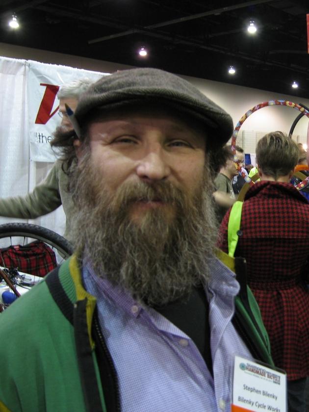Stephen Bilenky