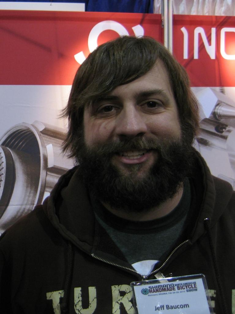 Jeff from Industry Nine