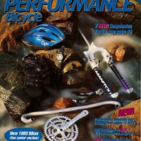 Flashback Friday - Mountain Bikes from 1993