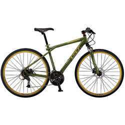2010 GT Wheels4Life Trekking Bike