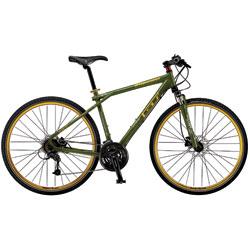 2010 GT Wheels4Life Trekking Bike