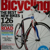 Bicycling Magazine Buyer's Guide - Scattante Americano