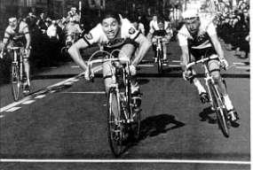 2011 Races - Milan-San Remo