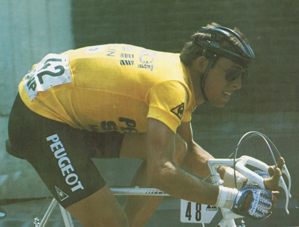 Flashback Friday: 1982 Tour de France