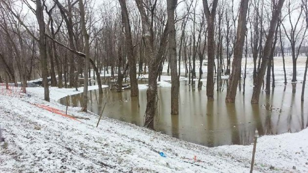 Flooded course form @timjohnsoncx on Twitter