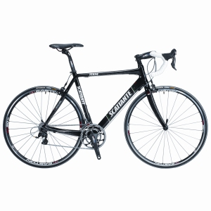 2008 Scattante CFR LE Road Bike with carbon Control Tech components