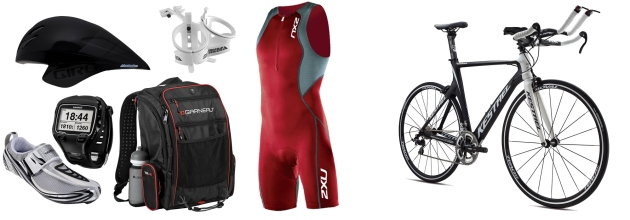Kyle's picks for triathlon