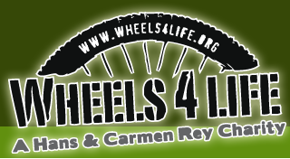 wheels4life logo