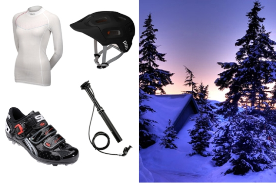 Summer or winter, this wishlist will have you ready for the mountains in any season
