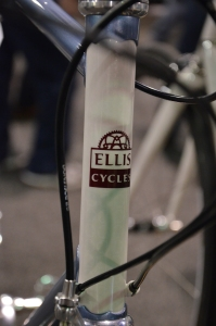 Ellis Cycles