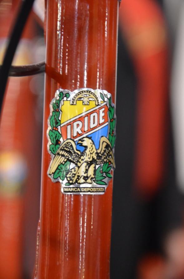 Iride Bikes