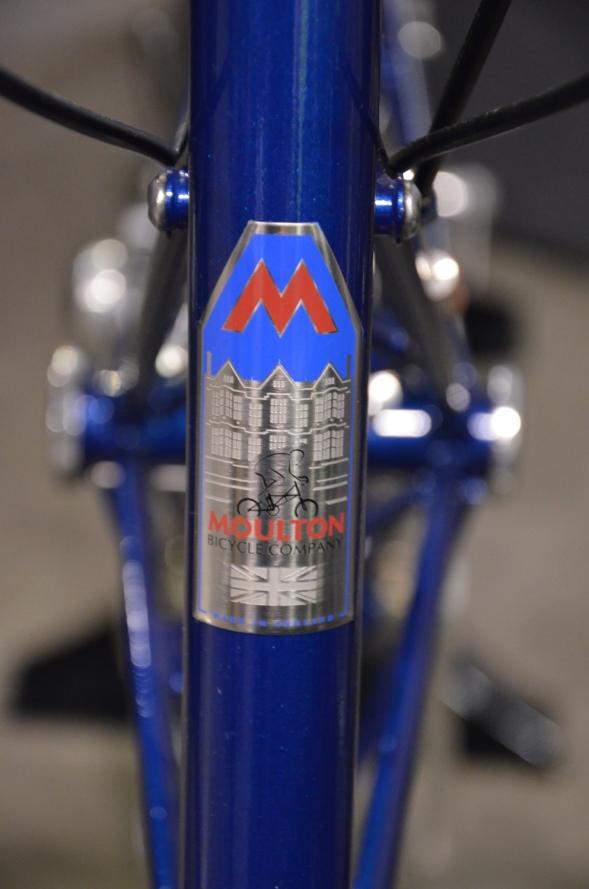 Moulton Cycles
