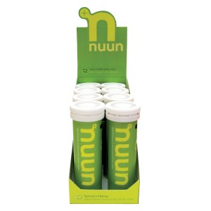 Nuun Active Hydration Drink Tablets