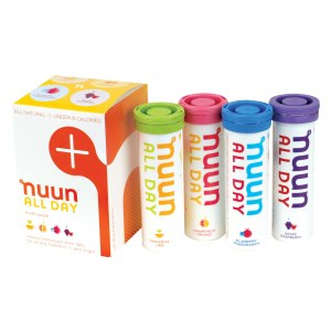 Nuun All Day Natural Hydration Drink Tablets