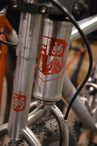 Ti Cycles Fabrication