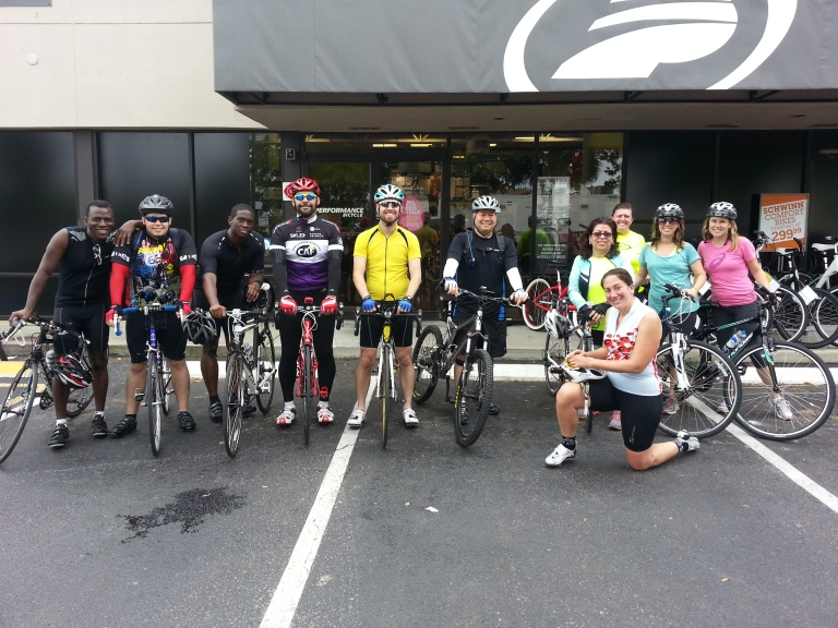 04-05-14 Group Ride Photo 1