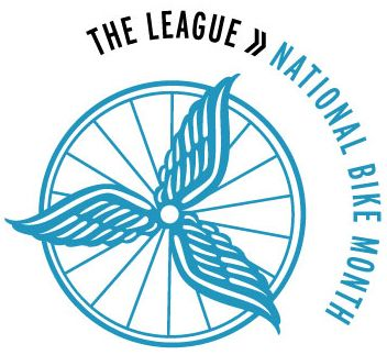 League of American Bicyclists Logo