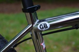 Designed in Great Britain