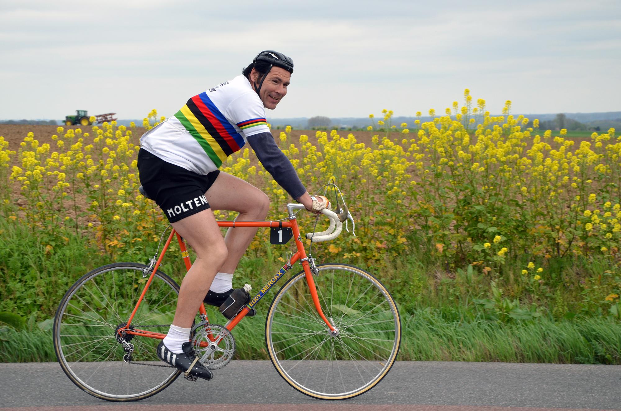 Eddy Merckx – Performance Bicycle Blog