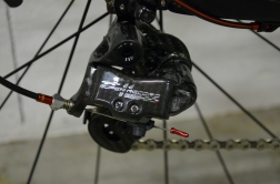 Campy Super Record RS rear derailleur