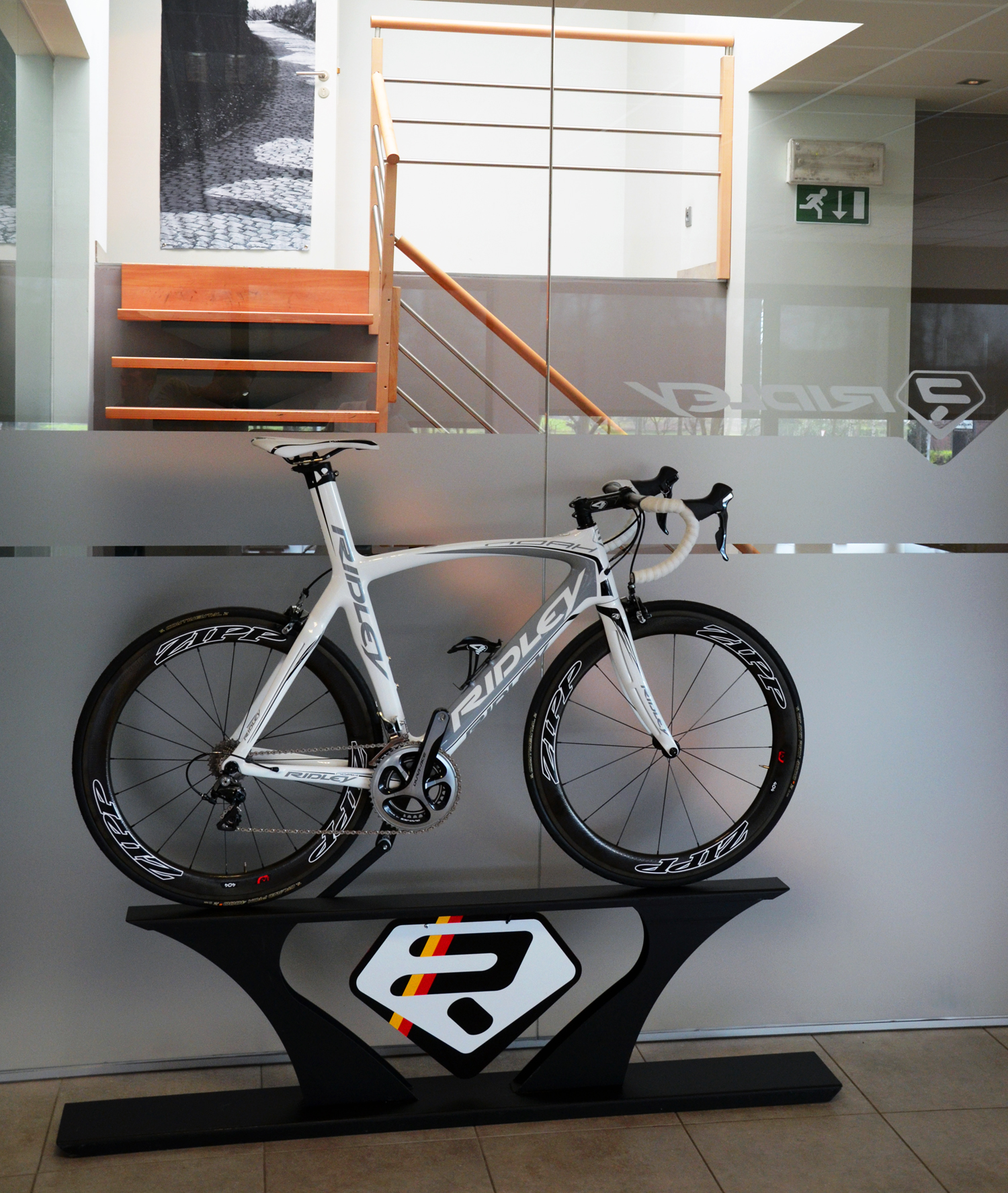 Introducing Ridley Bikes At Performance Bicycle Performance