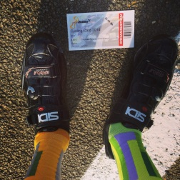 3 Euro Zolder entry card and some LAX power