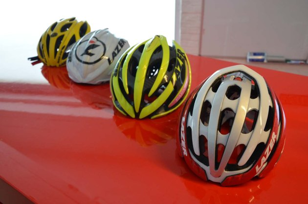 The Z1 is the lastest evolution in Lazer's line of helmets