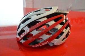 The Z1 provides excellent side impact protection