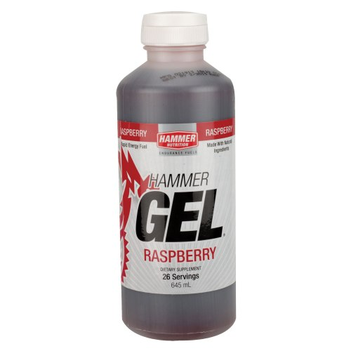 Mixed with water, Hammer Gel gives you all the energy you need for a long day in the saddle