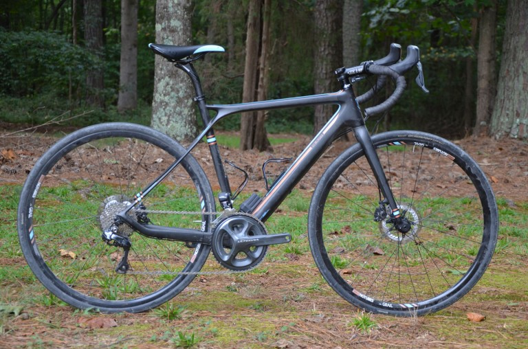The GT Grade is one of the most exciting gravel bikes yet