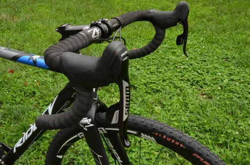 SRAM's all-new Rival 22 shifters
