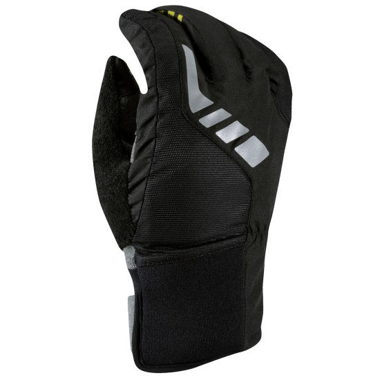 The Performance Tok glove is insulated for protection in cold weather