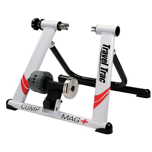 At only $149.99, the Travel Trac Comp trainer is a great value on an excellent workout