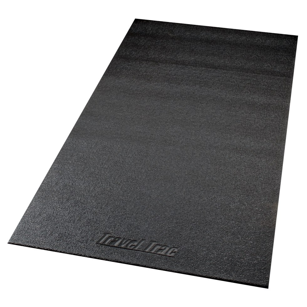 The trainer mat is a versatile piece of equipment, ideal for using with the trainer, for yoga, or strength training