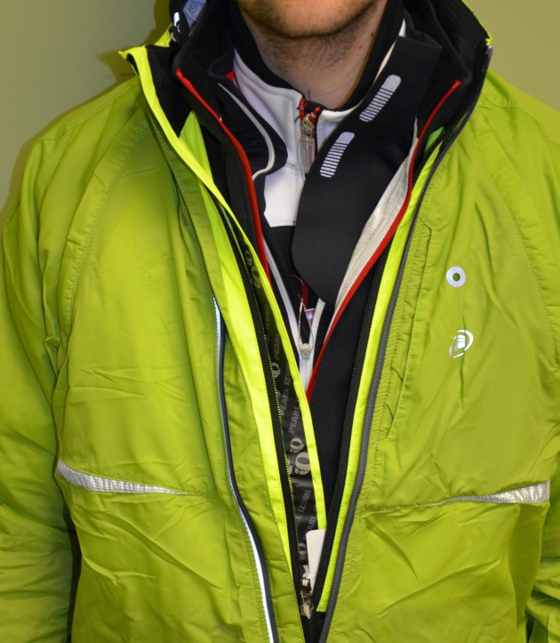 Layering up is a great way to make sure you can a stay warm, and adjust your core temperature as you go