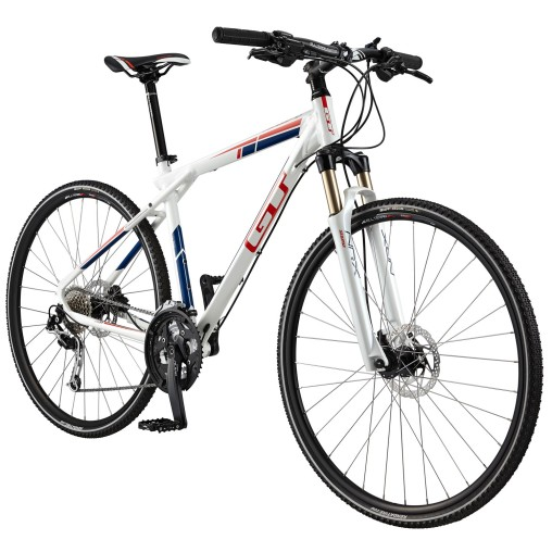 GT Transeo 1.0 Comfort Bike