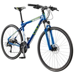 GT Transeo 2.0 Comfort Bike