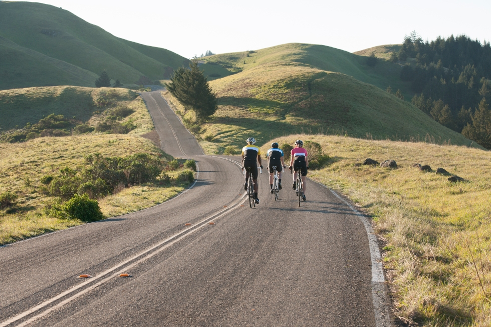 achieve your cycling goals