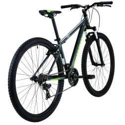Big wheels keep this bike moving forwatd