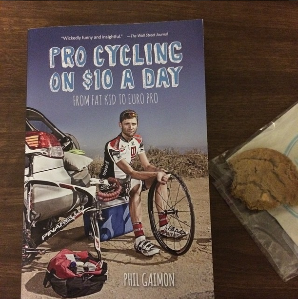 pro cycling