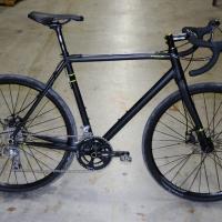 Ridden and Reviewed: Fuji Tread 1.1 Disc Road Bike