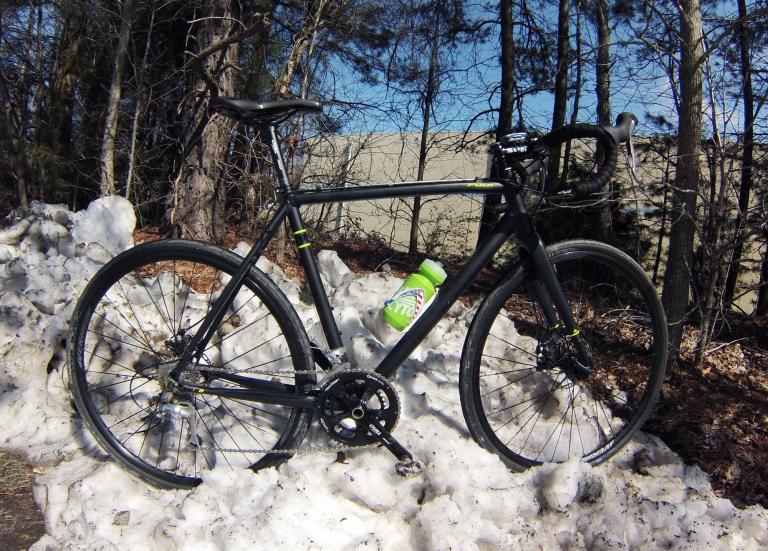 Ridden And Reviewed Fuji Tread 1 1 Disc Road Bike Performance