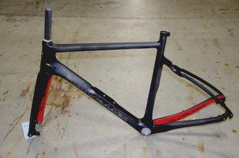 The new Motivus Maximus has plenty of modern bike features