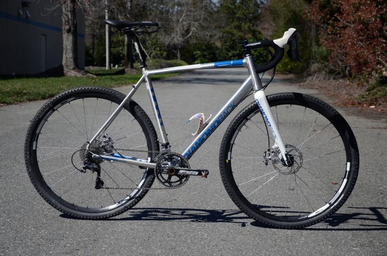 Diamondback Haanjo Trail Cyclocross Bike