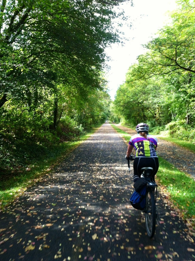 W&OD Trail, Virginia_Milo-Bateman