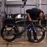 Ridden and Reviewed: Fuji Norcom Straight Time Trial/Triathlon Bike