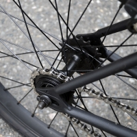 Ridden and Reviewed: Respect Cycles Mini Velo City Bike