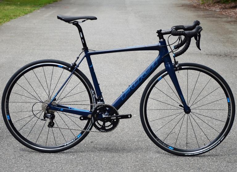 Ridden And Reviewed Fuji Sl 2 1 Road Bike Performance Bicycle Blog