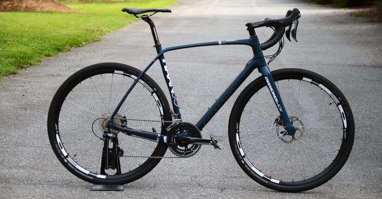 6da9d2e4325 Ridden and Reviewed: Diamondback Haanjo Trail Carbon Gravel Bike – 2017.  diamondback_haanjo_trail_carbon_01