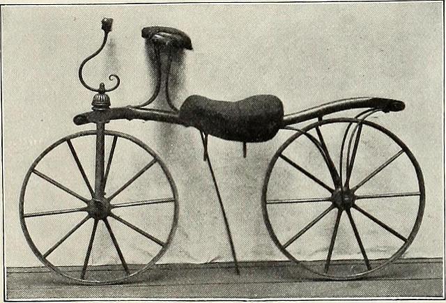 michaudine-velocipede-1818